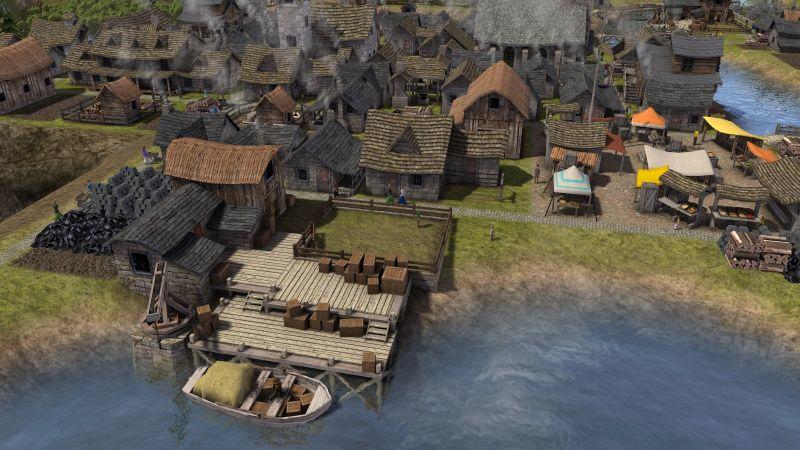 Banished vil