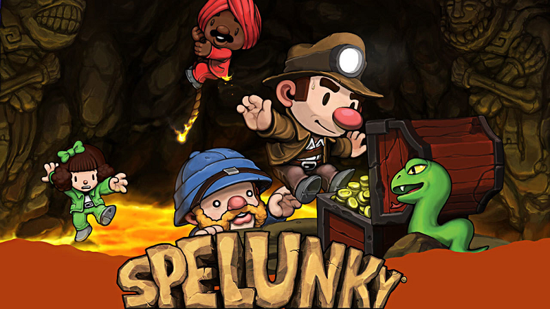 Spelunky banner.png