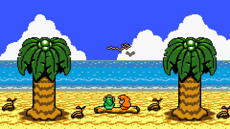 links-awakening-beachview