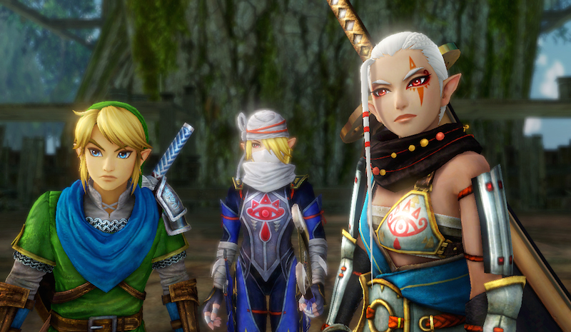 Hyrule Warriors forest.jpg