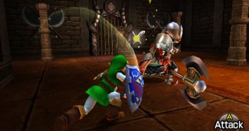 ocarina-of-time-iron-knuckle
