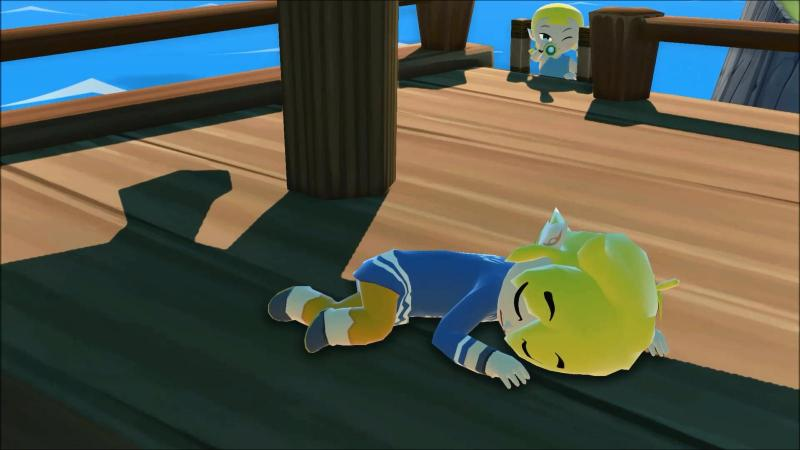 wind-waker-link-sleeping