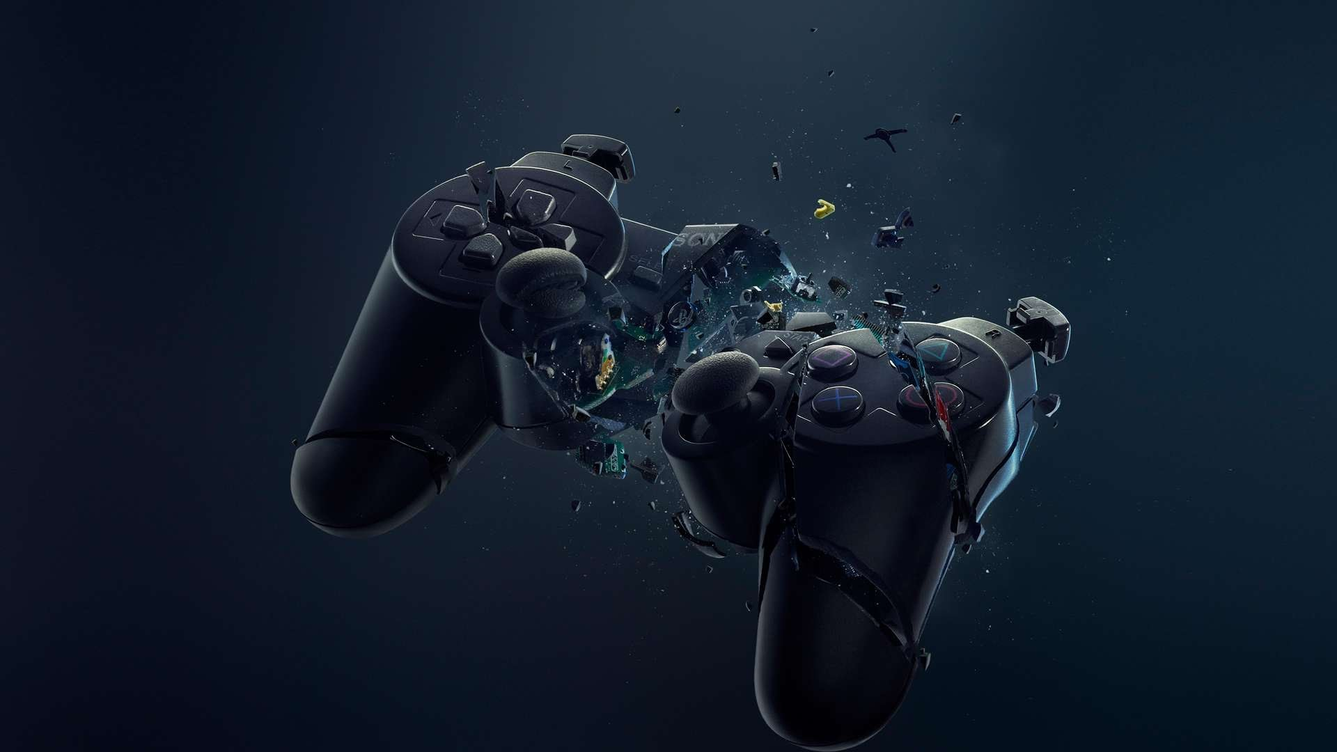 broken-controller