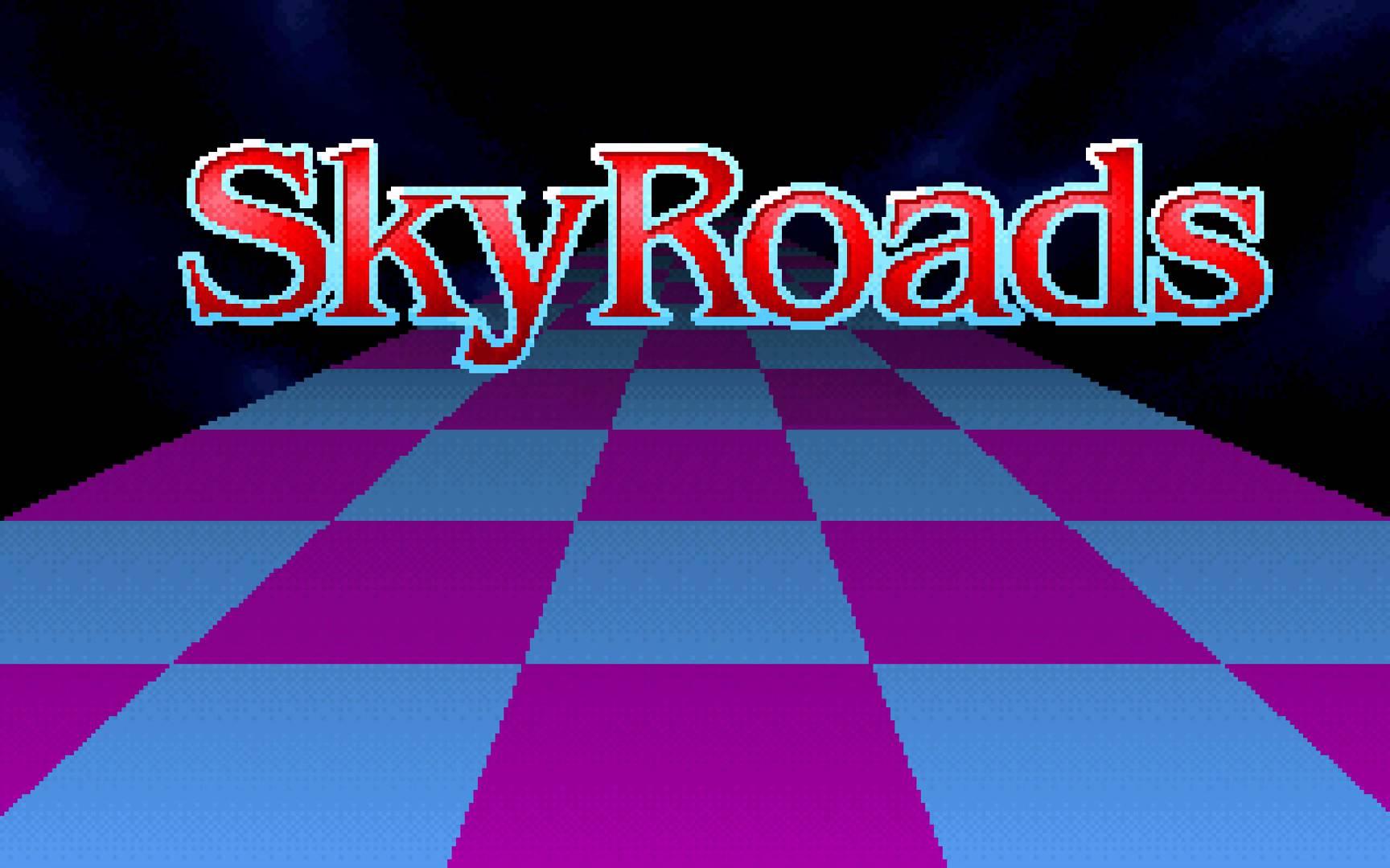 skyroads