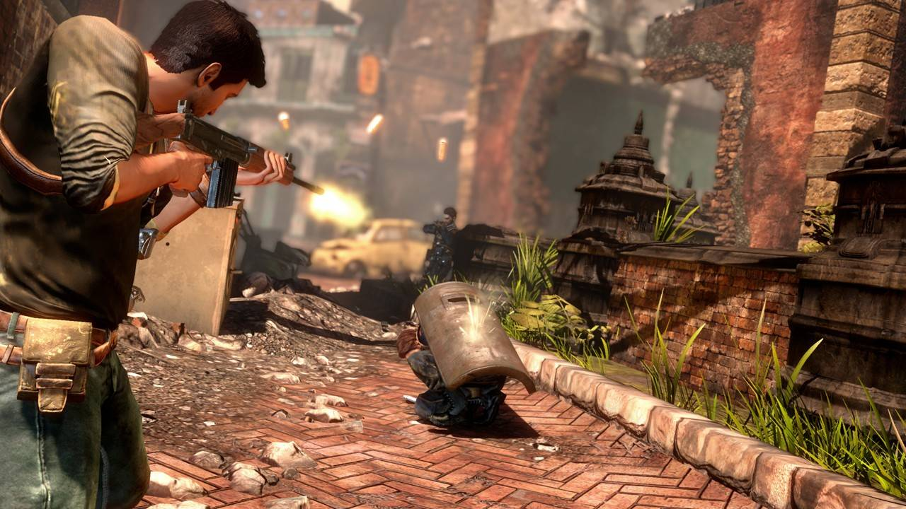 uncharted-2-shield
