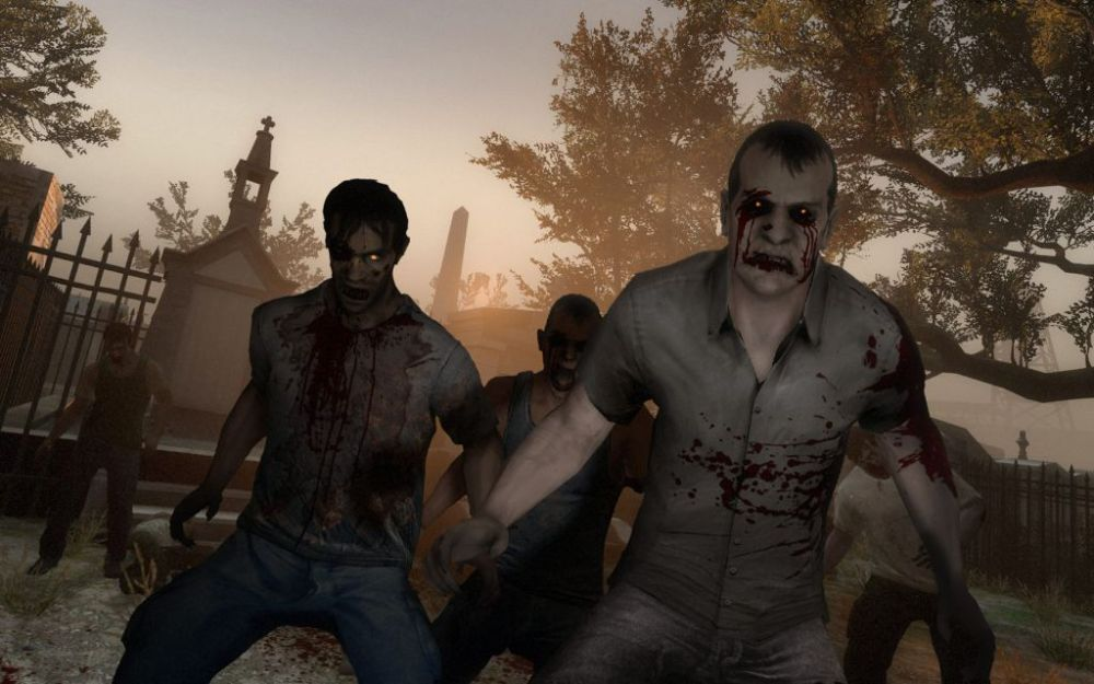 L4D2 zombs