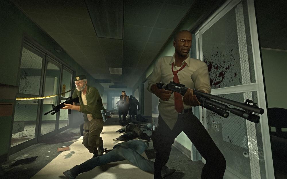 Left 4 Dead hospital.jpg