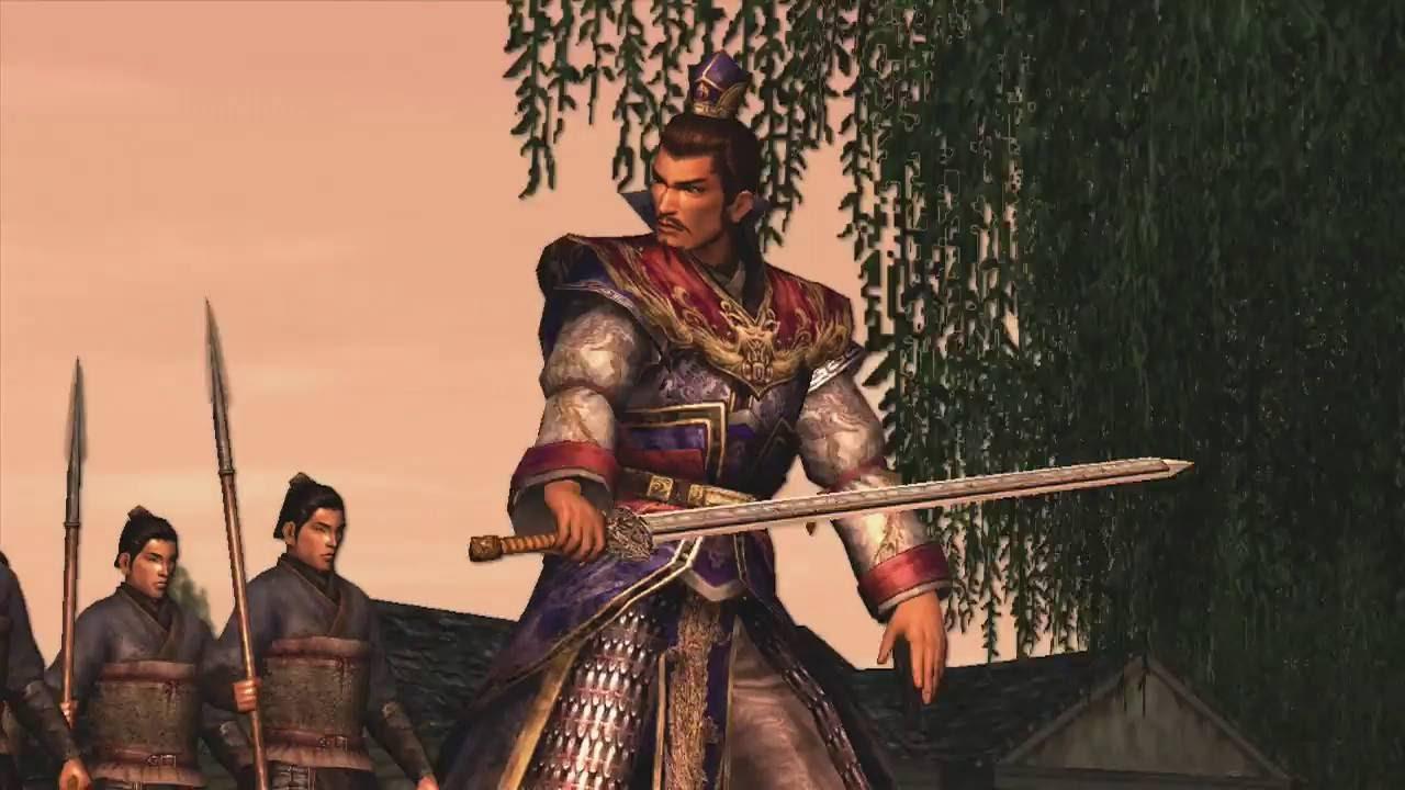 DW5 Cao Cao
