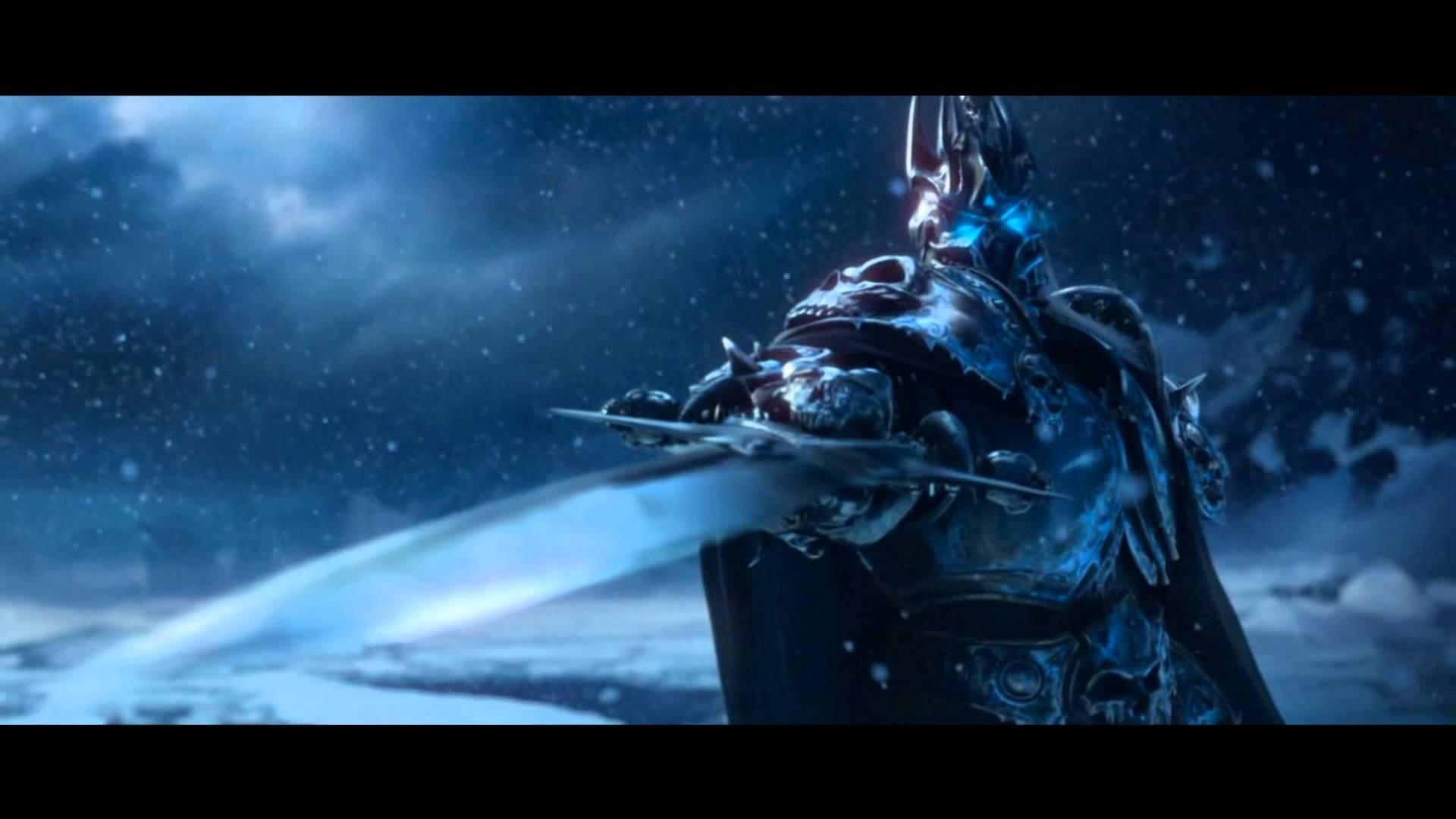 Warcraft Arthas