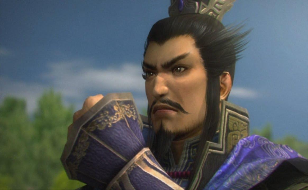 DW8 Cao Cao