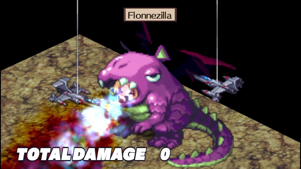 Flonnezilla