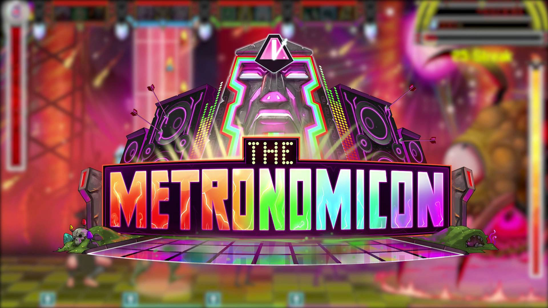 Metronomicon
