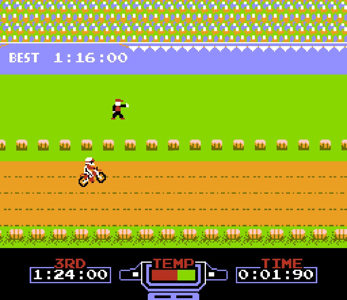 Excitebike C1