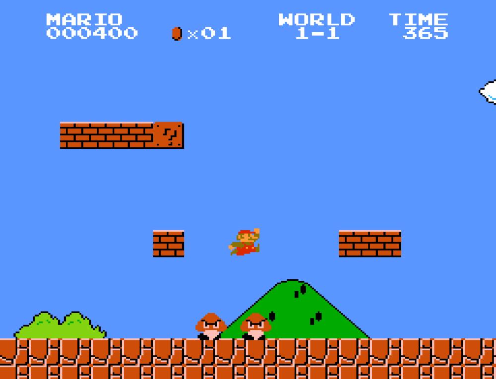 Super Mario Bros. + Duck Hunt (U) -180711-142550