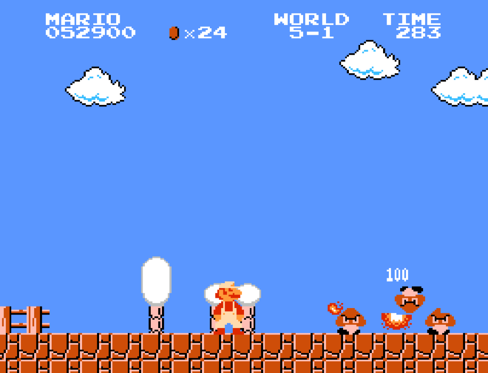 Super Mario Bros. + Duck Hunt (U) -180711-143006