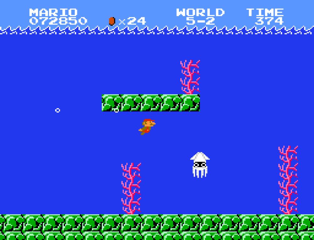 Super Mario Bros. + Duck Hunt (U) -180711-143104