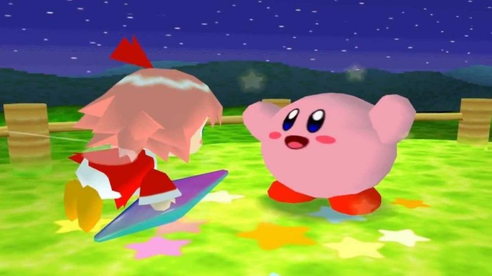 Kirby64
