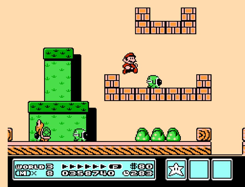 Super Mario Bros. 3 (E) [!]-181220-205152