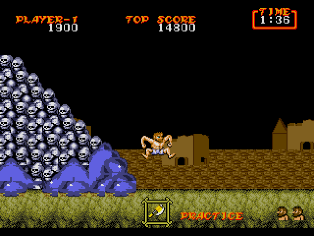 Ghouls 'N Ghosts (UE) (REV02) [!]002
