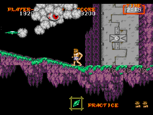 Ghouls 'N Ghosts (UE) (REV02) [!]003