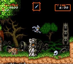 Super Ghouls'n Ghosts001